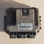 Calculator motor renault laguna 1.9dci 8200311539