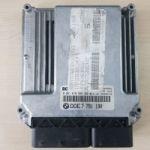Calculator BMW E46 2003 edc16c1 0281010565