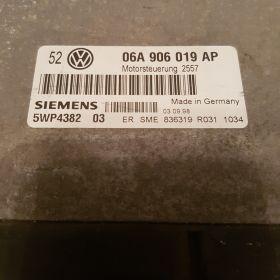 calculator vw golf4 1.6 AKL 06A906019AP 5WP4382