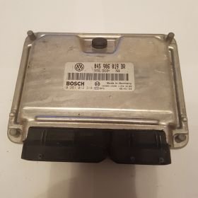 calculator skoda fabia 1.4tdi 045906019BR edc15P+ 0281012318