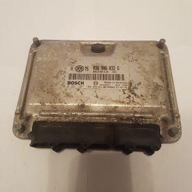 calculator motor vw golf4 1.4 benzina 036906032G 0261207190