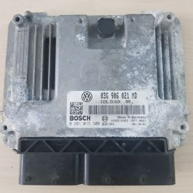 Calculator octavia2 BMM 03G906021MD