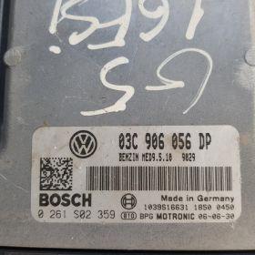 Calculator golf5 03C906056DP 0261S02359