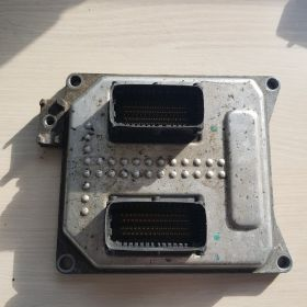 Calculator motor astra H vectraC  1.8 XER 5WK9407 55355631