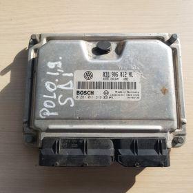 Calculator polo 1.9SDI 2005 0281011319 038906012HL