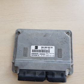 Calculator seat alteea 1.6 benzina 06A906033DA