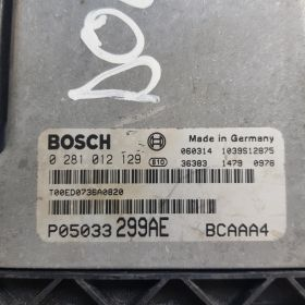 Calculator Dodge Caliber 2.0CRD 0281012129