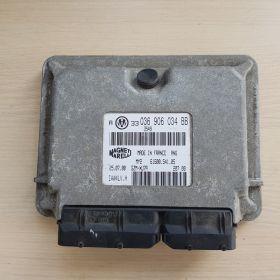 Calculator golf4 1.6 16V 036906034BB IAW4LV