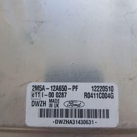 Calculator ford focus 1.8TDCI 2M5A-12A650-PF