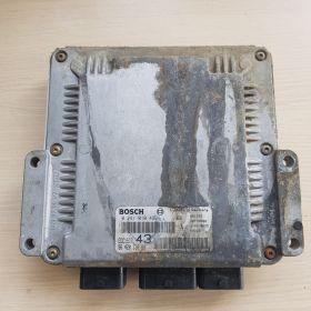 Calculator citroen Xara 2.0HDI 0281010499 9642013080