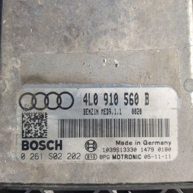 Calculator audi Q7 2006 4L0910560B 0261S02202