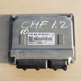 Calculator vw fox 03D906023Q 1.2 benzina