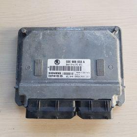Calculator skoda fabia 1.2 benzina 03E906033A