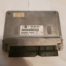 Calculator passat 2.0 06B906033T 5WP40108