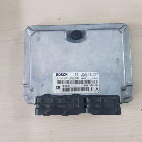 Calculator opel vectra B 2.0DTL 0281001633