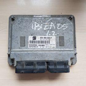 Calculator seat ibitza 03E906033P