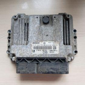 Calculator motor astra H 1.7cdti 0281012694