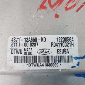 Calculator motor ford mondeo 4S71-12A650-KD