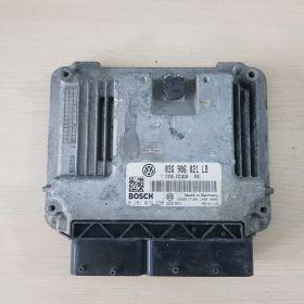 Calculator motor skoda octavia2 1.9tdi BXE 03G906021LB