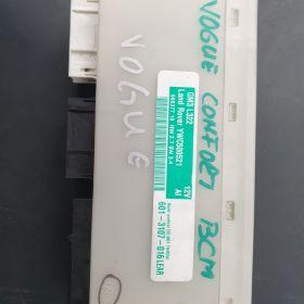 Calculator comfort Range Rover Vogue